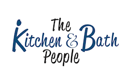 The Kitchen and Bath People Mobile Logo